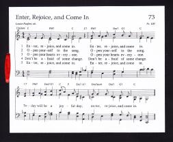gala-hymn